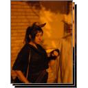 Halloween on Belvedere