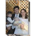 The Matsakis Family