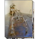 Bone Machines