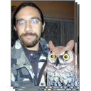 Grave Owl
