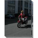 Drew's Motorcycles